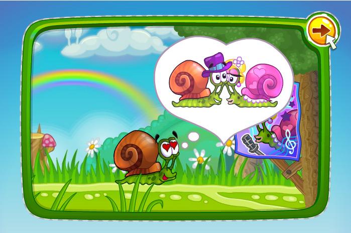 snail bob 9